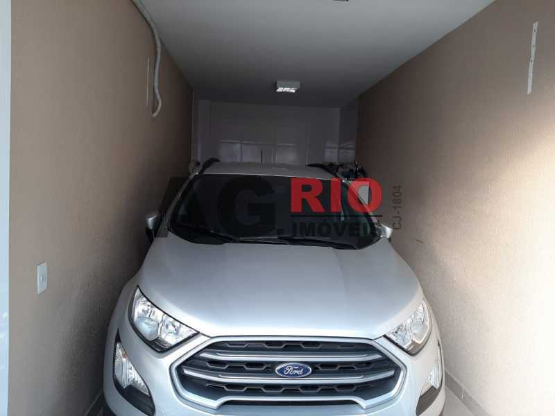 WhatsApp Image 2020-10-28 at 1 - Casa em Condomínio 3 quartos à venda Rio de Janeiro,RJ - R$ 480.000 - VVCN30120 - 4