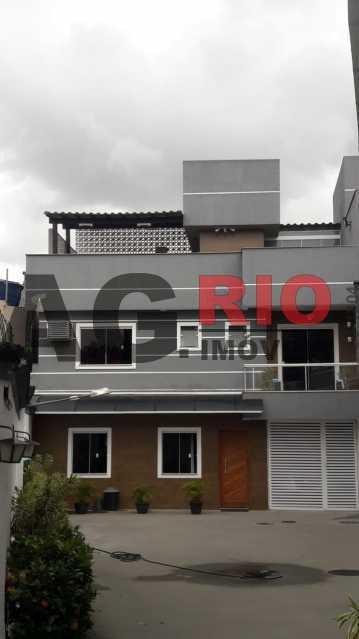 WhatsApp Image 2020-10-28 at 1 - Casa em Condomínio 3 quartos à venda Rio de Janeiro,RJ - R$ 480.000 - VVCN30120 - 3