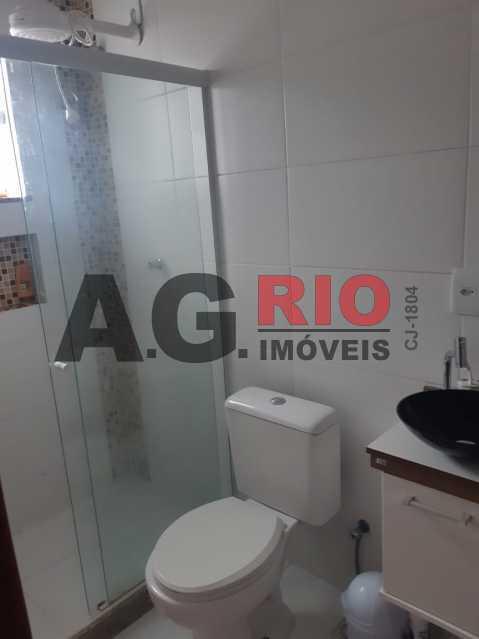 IMG-20201112-WA0056 - Casa em Condomínio 3 quartos à venda Rio de Janeiro,RJ - R$ 480.000 - VVCN30120 - 24