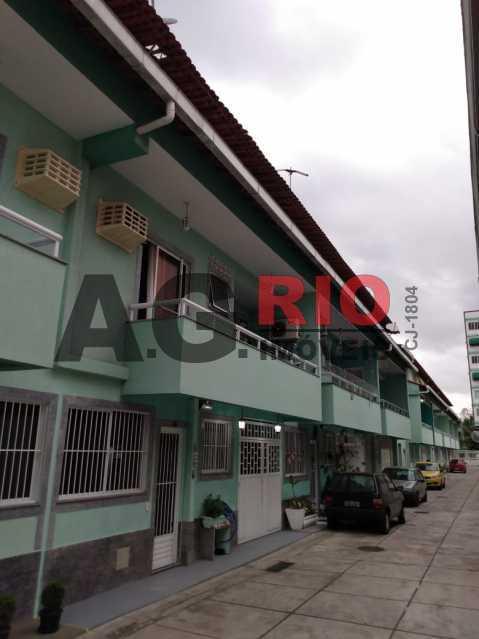 WhatsApp Image 2020-10-27 at 0 - Casa em Condomínio 3 quartos à venda Rio de Janeiro,RJ - R$ 380.000 - VVCN30121 - 1