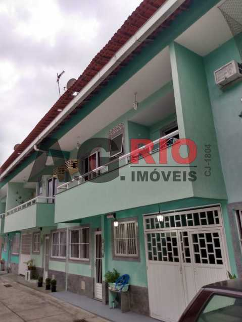 WhatsApp Image 2020-10-27 at 0 - Casa em Condomínio 3 quartos à venda Rio de Janeiro,RJ - R$ 380.000 - VVCN30121 - 3