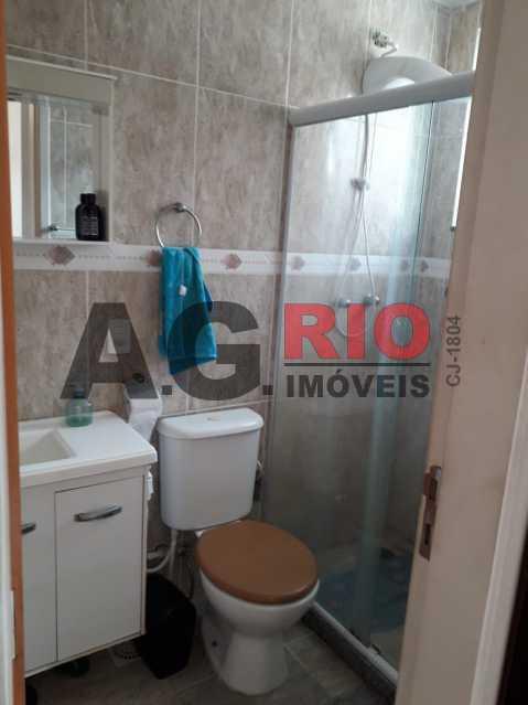 WhatsApp Image 2020-10-27 at 0 - Casa em Condomínio 3 quartos à venda Rio de Janeiro,RJ - R$ 380.000 - VVCN30121 - 17