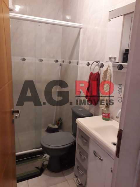 WhatsApp Image 2020-10-27 at 0 - Casa em Condomínio 3 quartos à venda Rio de Janeiro,RJ - R$ 380.000 - VVCN30121 - 16