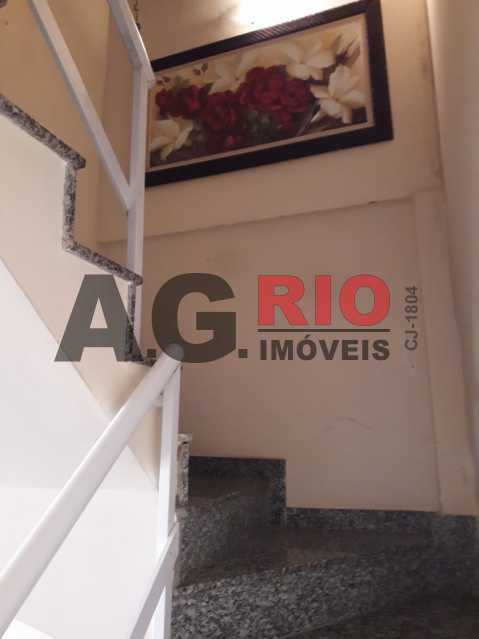 WhatsApp Image 2020-10-27 at 0 - Casa em Condomínio 3 quartos à venda Rio de Janeiro,RJ - R$ 380.000 - VVCN30121 - 8