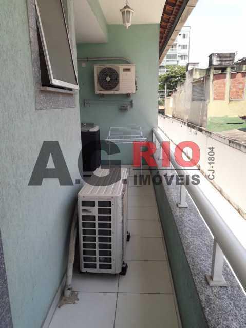 WhatsApp Image 2020-10-27 at 0 - Casa em Condomínio 3 quartos à venda Rio de Janeiro,RJ - R$ 380.000 - VVCN30121 - 19