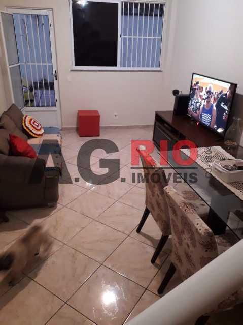 WhatsApp Image 2020-10-27 at 0 - Casa em Condomínio 3 quartos à venda Rio de Janeiro,RJ - R$ 380.000 - VVCN30121 - 6