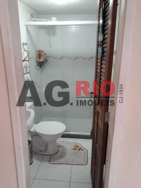 WhatsApp Image 2020-10-27 at 0 - Casa em Condomínio 3 quartos à venda Rio de Janeiro,RJ - R$ 380.000 - VVCN30121 - 20