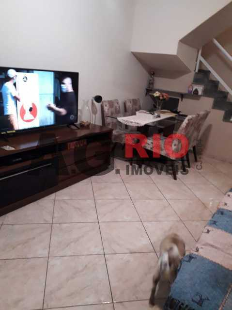 WhatsApp Image 2020-10-27 at 0 - Casa em Condomínio 3 quartos à venda Rio de Janeiro,RJ - R$ 380.000 - VVCN30121 - 4