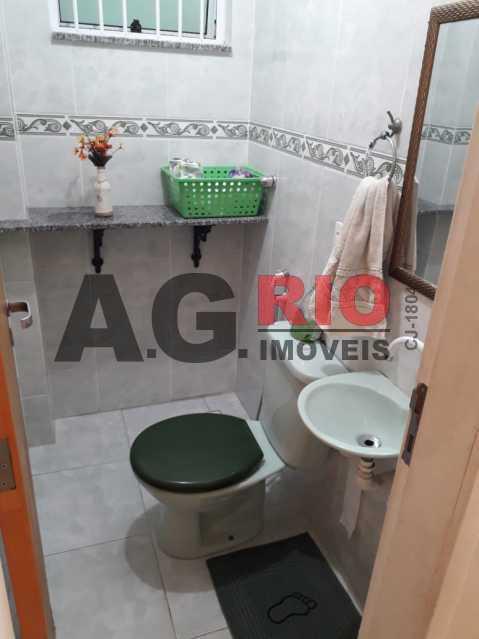 WhatsApp Image 2020-10-27 at 0 - Casa em Condomínio 3 quartos à venda Rio de Janeiro,RJ - R$ 380.000 - VVCN30121 - 25