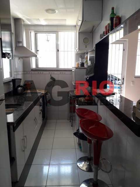WhatsApp Image 2020-10-27 at 0 - Casa em Condomínio 3 quartos à venda Rio de Janeiro,RJ - R$ 380.000 - VVCN30121 - 9