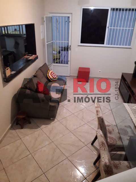 WhatsApp Image 2020-10-27 at 0 - Casa em Condomínio 3 quartos à venda Rio de Janeiro,RJ - R$ 380.000 - VVCN30121 - 5