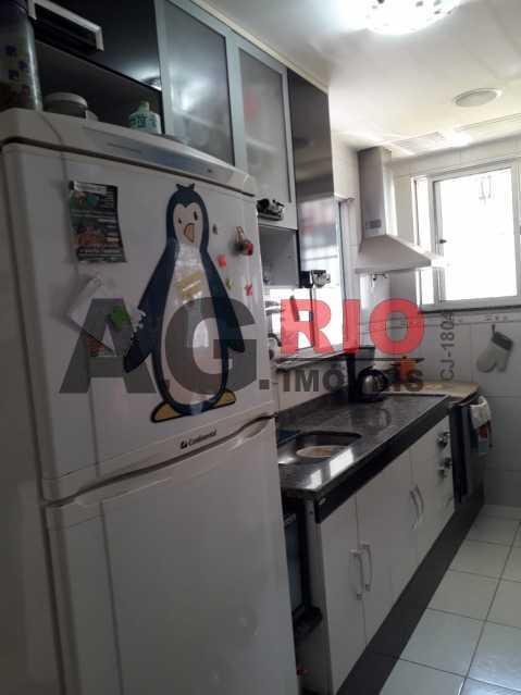 WhatsApp Image 2020-10-27 at 0 - Casa em Condomínio 3 quartos à venda Rio de Janeiro,RJ - R$ 380.000 - VVCN30121 - 11
