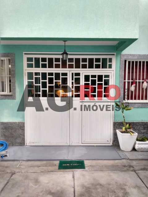 WhatsApp Image 2020-10-27 at 0 - Casa em Condomínio 3 quartos à venda Rio de Janeiro,RJ - R$ 380.000 - VVCN30121 - 27