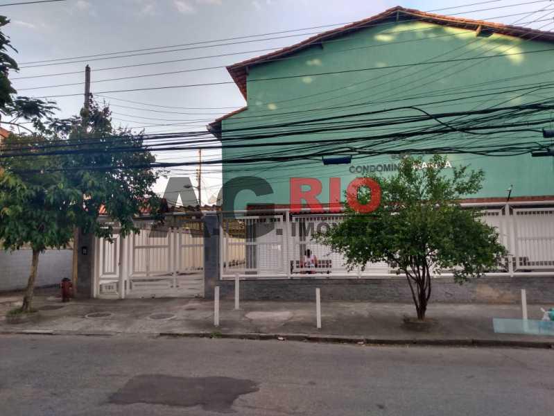 WhatsApp Image 2020-10-27 at 0 - Casa em Condomínio 3 quartos à venda Rio de Janeiro,RJ - R$ 380.000 - VVCN30121 - 28