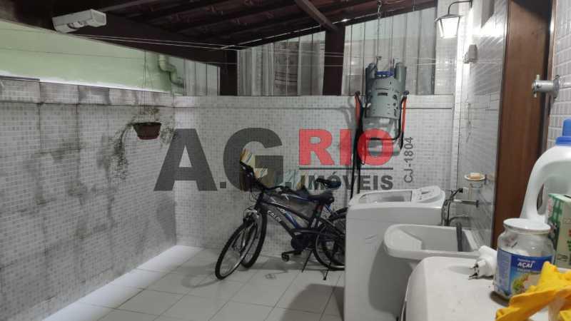 WhatsApp Image 2020-10-27 at 0 - Apartamento 2 quartos à venda Rio de Janeiro,RJ - R$ 267.000 - VVAP20782 - 8