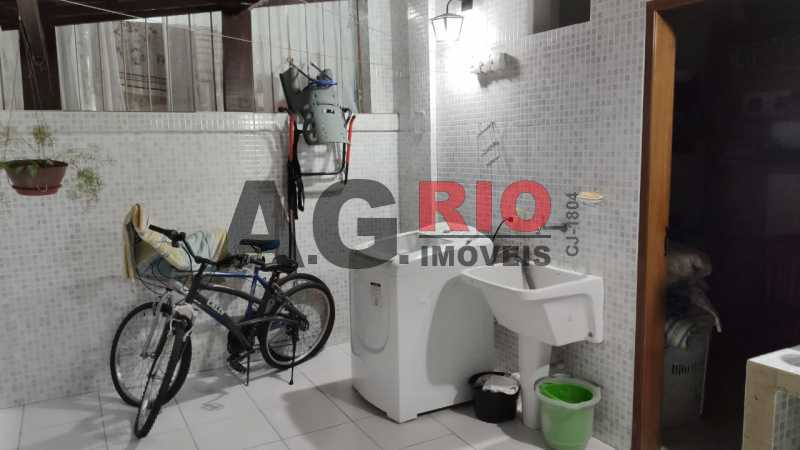 WhatsApp Image 2020-10-27 at 0 - Apartamento 2 quartos à venda Rio de Janeiro,RJ - R$ 267.000 - VVAP20782 - 15