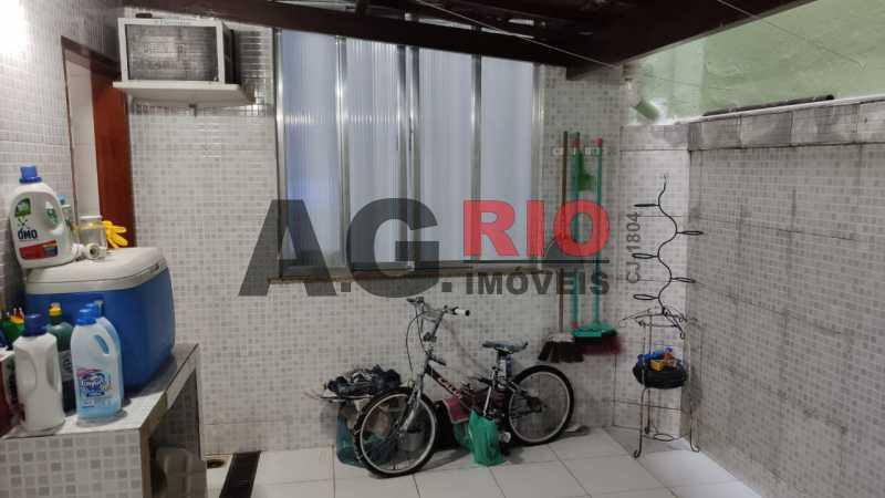 WhatsApp Image 2020-10-27 at 0 - Apartamento 2 quartos à venda Rio de Janeiro,RJ - R$ 267.000 - VVAP20782 - 20