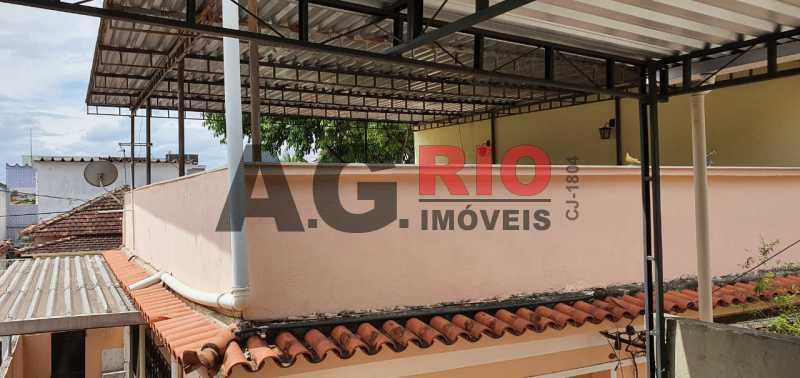 WhatsApp Image 2020-10-29 at 1 - Casa de Vila 2 quartos à venda Rio de Janeiro,RJ - R$ 230.000 - VVCV20076 - 24
