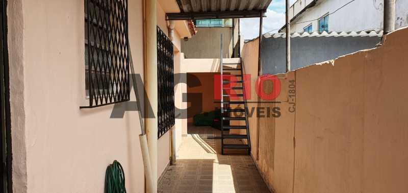 WhatsApp Image 2020-10-29 at 1 - Casa de Vila 2 quartos à venda Rio de Janeiro,RJ - R$ 230.000 - VVCV20076 - 9