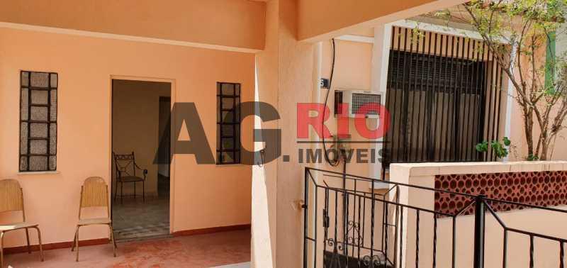 WhatsApp Image 2020-10-29 at 1 - Casa de Vila 2 quartos à venda Rio de Janeiro,RJ - R$ 230.000 - VVCV20076 - 5