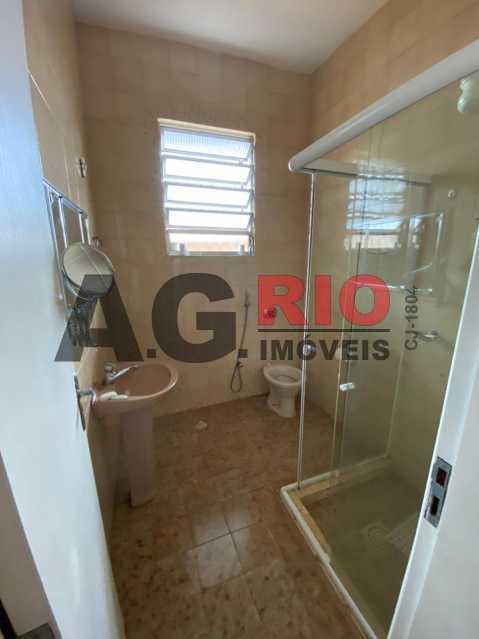 WhatsApp Image 2020-10-29 at 1 - Casa de Vila 2 quartos à venda Rio de Janeiro,RJ - R$ 230.000 - VVCV20076 - 16