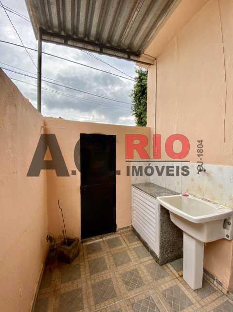 WhatsApp Image 2020-10-29 at 1 - Casa de Vila 2 quartos à venda Rio de Janeiro,RJ - R$ 230.000 - VVCV20076 - 21