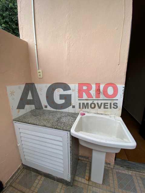 WhatsApp Image 2020-10-29 at 1 - Casa de Vila 2 quartos à venda Rio de Janeiro,RJ - R$ 230.000 - VVCV20076 - 19