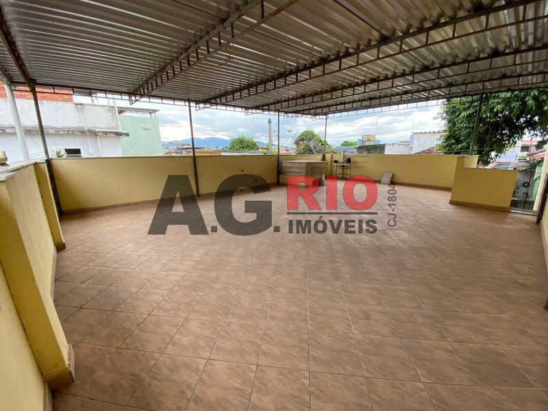 WhatsApp Image 2020-10-29 at 1 - Casa de Vila 2 quartos à venda Rio de Janeiro,RJ - R$ 230.000 - VVCV20076 - 25