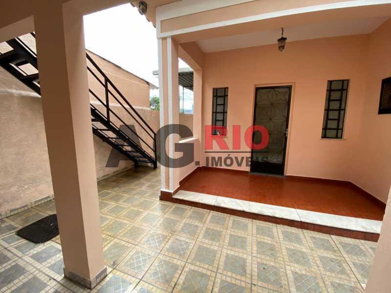 WhatsApp Image 2020-10-29 at 1 - Casa de Vila 2 quartos à venda Rio de Janeiro,RJ - R$ 230.000 - VVCV20076 - 4