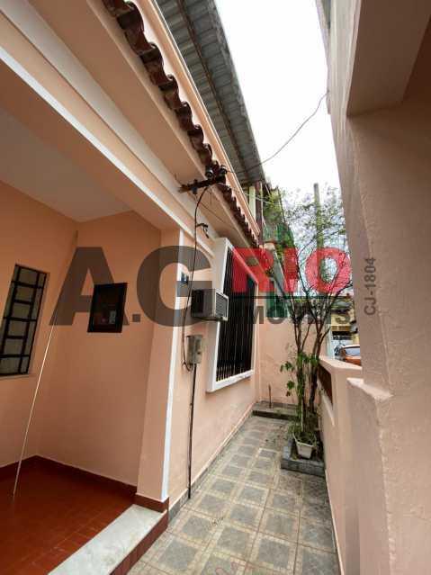WhatsApp Image 2020-10-29 at 1 - Casa de Vila 2 quartos à venda Rio de Janeiro,RJ - R$ 230.000 - VVCV20076 - 3
