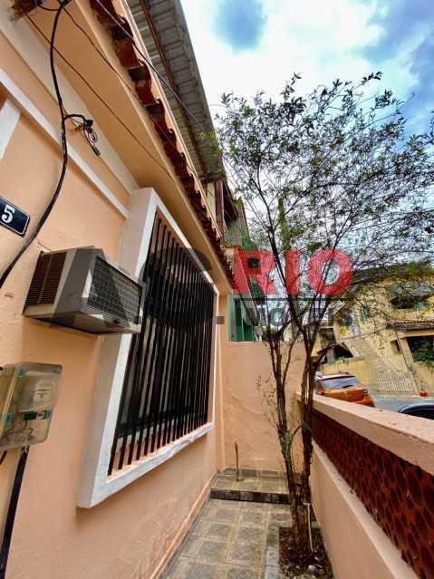 WhatsApp Image 2020-10-29 at 1 - Casa de Vila 2 quartos à venda Rio de Janeiro,RJ - R$ 230.000 - VVCV20076 - 8