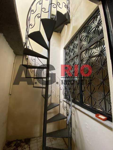 WhatsApp Image 2020-10-29 at 1 - Casa de Vila 2 quartos à venda Rio de Janeiro,RJ - R$ 230.000 - VVCV20076 - 23