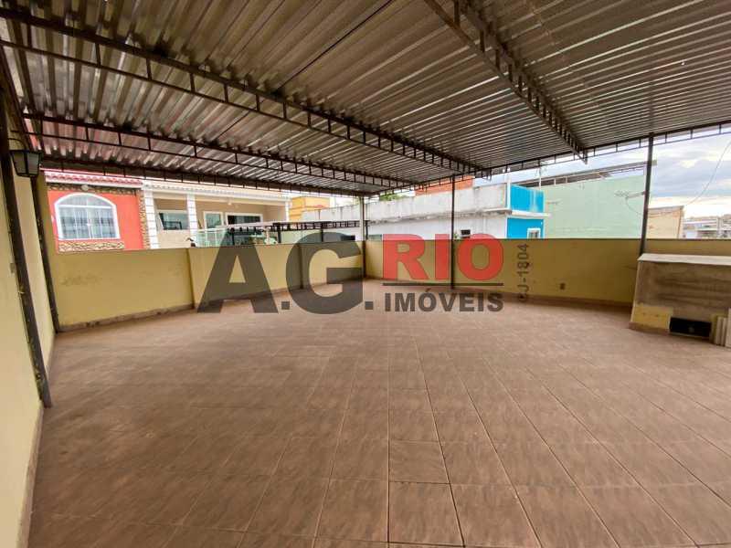 WhatsApp Image 2020-10-29 at 1 - Casa de Vila 2 quartos à venda Rio de Janeiro,RJ - R$ 230.000 - VVCV20076 - 26
