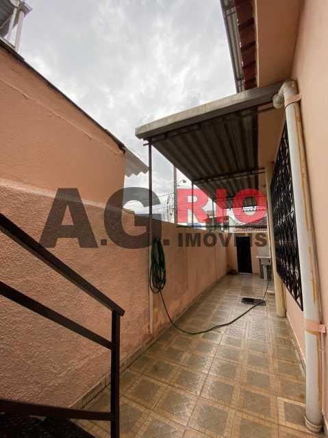 WhatsApp Image 2020-10-29 at 1 - Casa de Vila 2 quartos à venda Rio de Janeiro,RJ - R$ 230.000 - VVCV20076 - 22