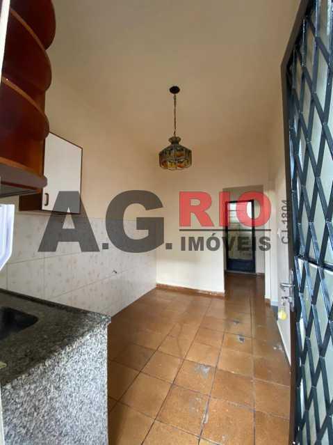WhatsApp Image 2020-10-29 at 1 - Casa de Vila 2 quartos à venda Rio de Janeiro,RJ - R$ 230.000 - VVCV20076 - 14