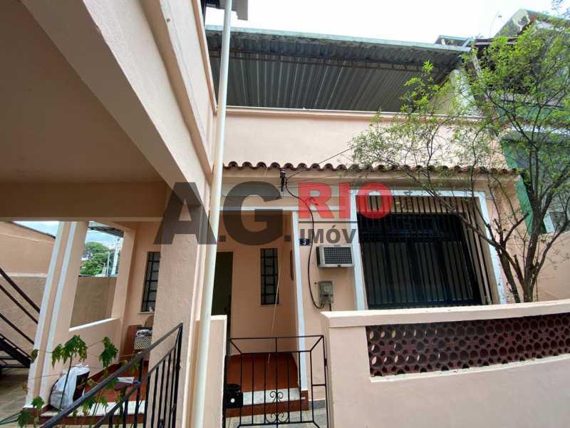 WhatsApp Image 2020-10-29 at 1 - Casa de Vila 2 quartos à venda Rio de Janeiro,RJ - R$ 230.000 - VVCV20076 - 7