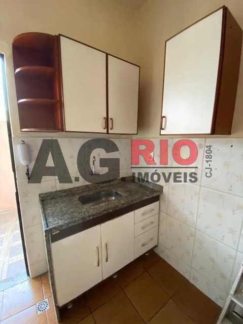 WhatsApp Image 2020-10-29 at 1 - Casa de Vila 2 quartos à venda Rio de Janeiro,RJ - R$ 230.000 - VVCV20076 - 15