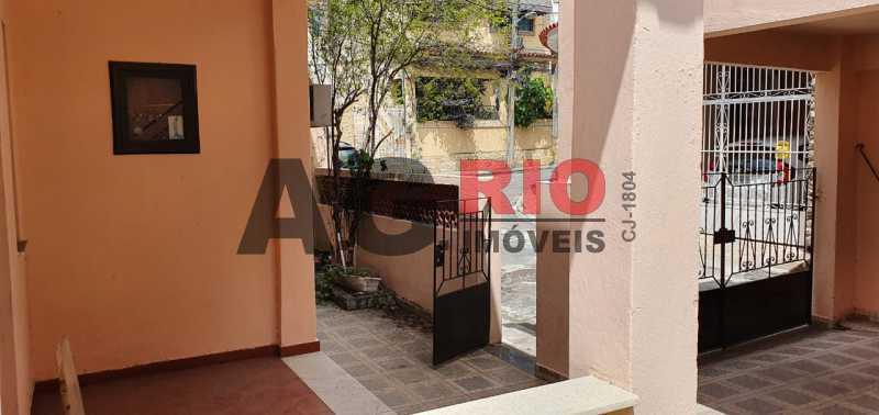 WhatsApp Image 2020-10-29 at 1 - Casa de Vila 2 quartos à venda Rio de Janeiro,RJ - R$ 230.000 - VVCV20076 - 6