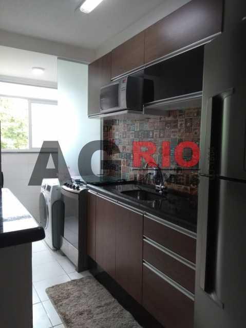 IMG-20201001-WA0005 - Apartamento 2 quartos à venda Rio de Janeiro,RJ - R$ 209.000 - TQAP20502 - 1