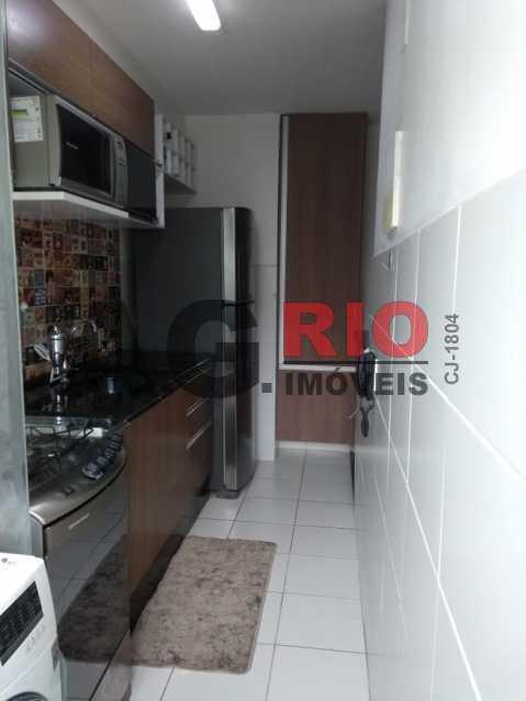 IMG-20201001-WA0007 - Apartamento 2 quartos à venda Rio de Janeiro,RJ - R$ 209.000 - TQAP20502 - 3