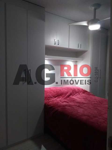 IMG-20201001-WA0009 - Apartamento 2 quartos à venda Rio de Janeiro,RJ - R$ 209.000 - TQAP20502 - 9