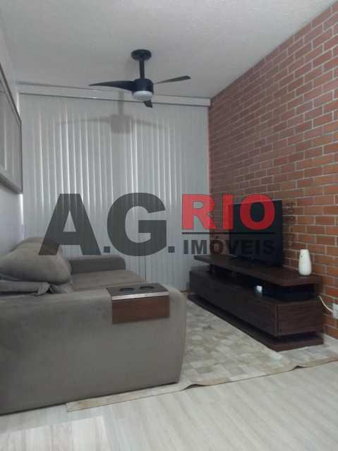 IMG-20201001-WA0011 - Apartamento 2 quartos à venda Rio de Janeiro,RJ - R$ 209.000 - TQAP20502 - 7