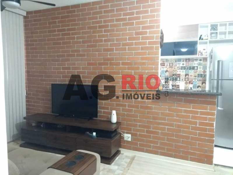 IMG-20201001-WA0013 - Apartamento 2 quartos à venda Rio de Janeiro,RJ - R$ 209.000 - TQAP20502 - 6