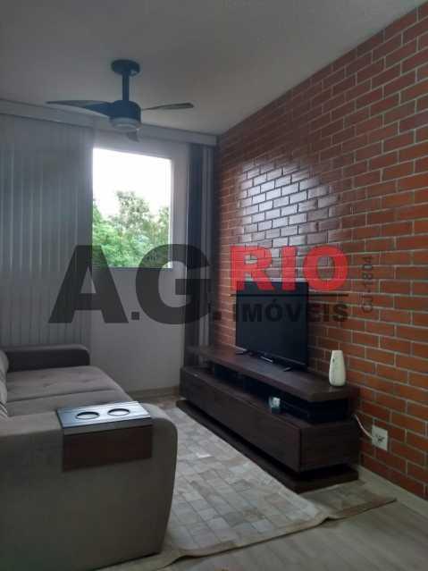IMG-20201001-WA0014 - Apartamento 2 quartos à venda Rio de Janeiro,RJ - R$ 209.000 - TQAP20502 - 5
