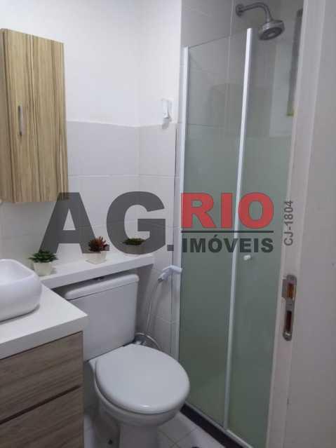 IMG-20201001-WA0015 - Apartamento 2 quartos à venda Rio de Janeiro,RJ - R$ 209.000 - TQAP20502 - 12