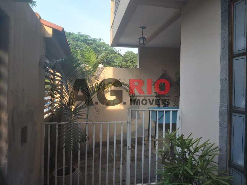 IMG-20201103-WA0018 - Casa em Condomínio 3 quartos à venda Rio de Janeiro,RJ - R$ 450.000 - TQCN30092 - 3
