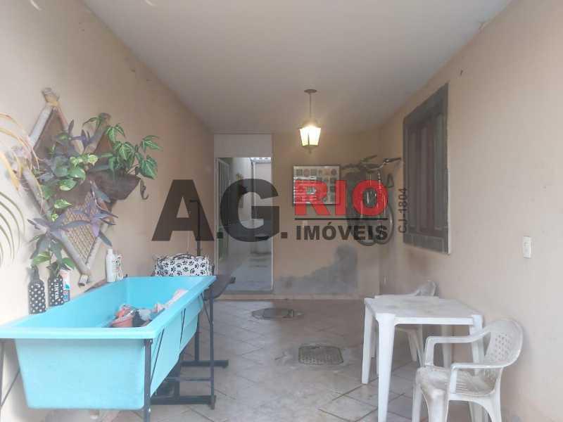 IMG-20201103-WA0020 - Casa em Condomínio 3 quartos à venda Rio de Janeiro,RJ - R$ 450.000 - TQCN30092 - 5