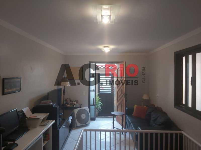 IMG-20201103-WA0021 - Casa em Condomínio 3 quartos à venda Rio de Janeiro,RJ - R$ 450.000 - TQCN30092 - 6