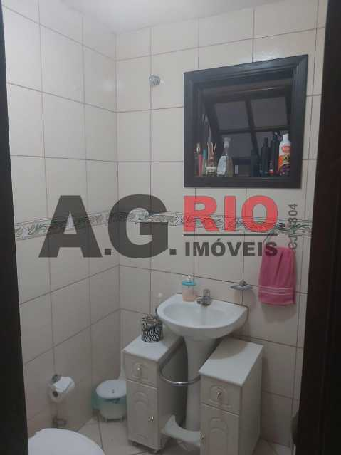 IMG-20201103-WA0022 - Casa em Condomínio 3 quartos à venda Rio de Janeiro,RJ - R$ 450.000 - TQCN30092 - 7