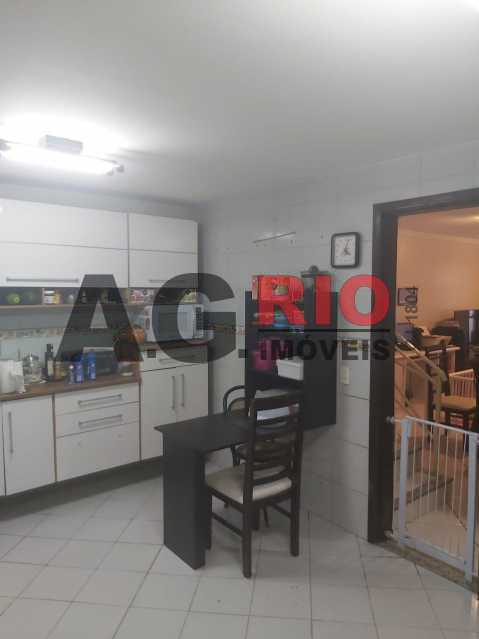 IMG-20201103-WA0023 - Casa em Condomínio 3 quartos à venda Rio de Janeiro,RJ - R$ 450.000 - TQCN30092 - 8